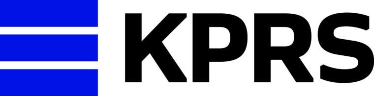 KPRS Logo