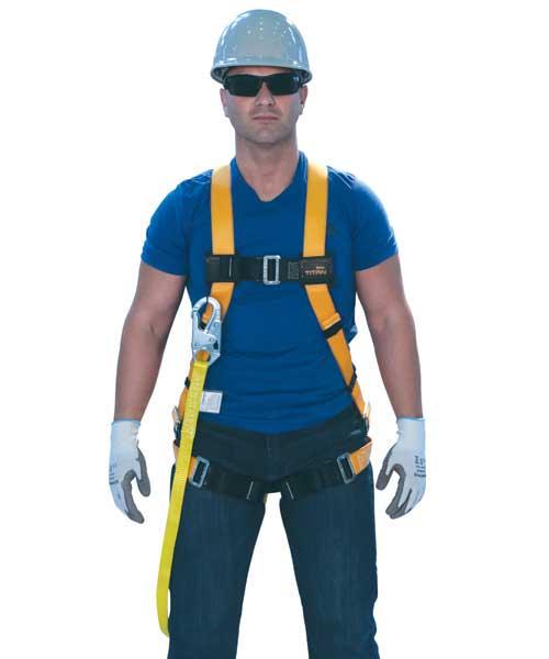 Harnesses Slide
