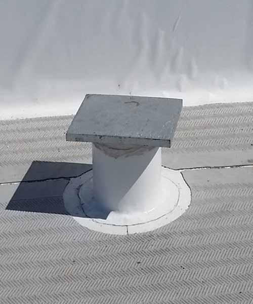 Pedestals Slide