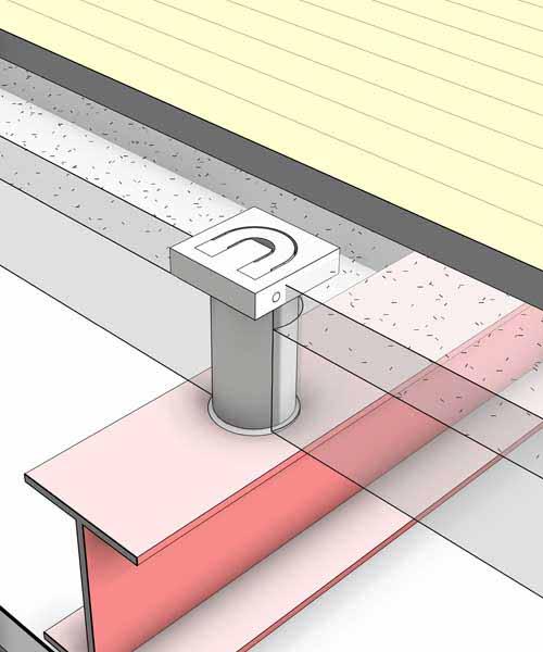 Tie-Back Anchors Slide