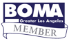 BOMA LA Logo