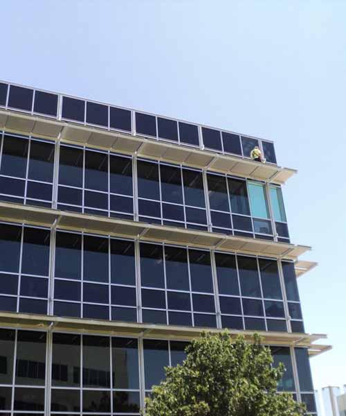 Google Campus – Mountain View, CA Slide