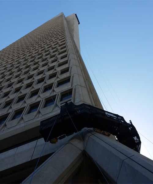 TransAmerica Pyramid – San Francisco, CA Slide